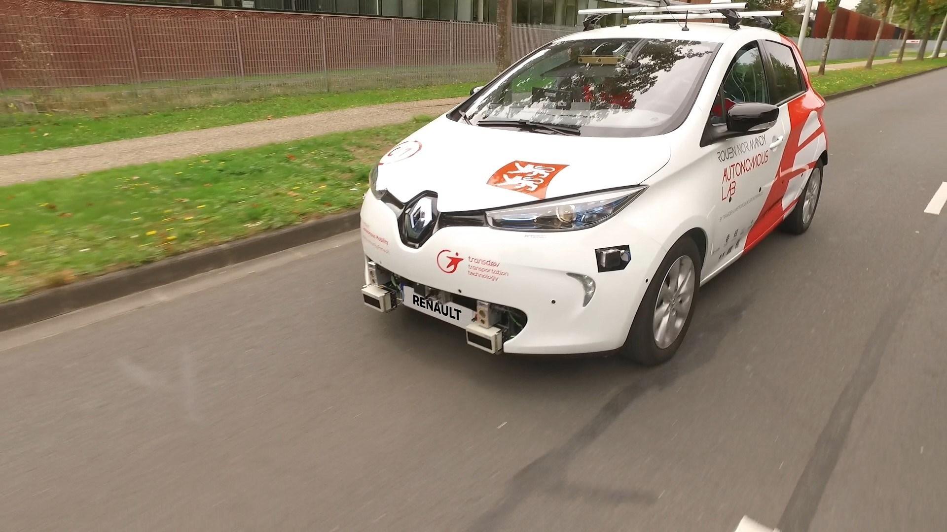 Auto libre rouen sat 31