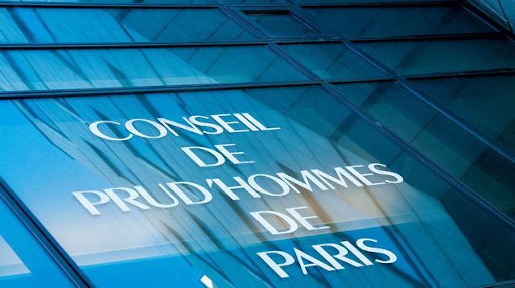 Conseil de prud hommes de paris 5745981