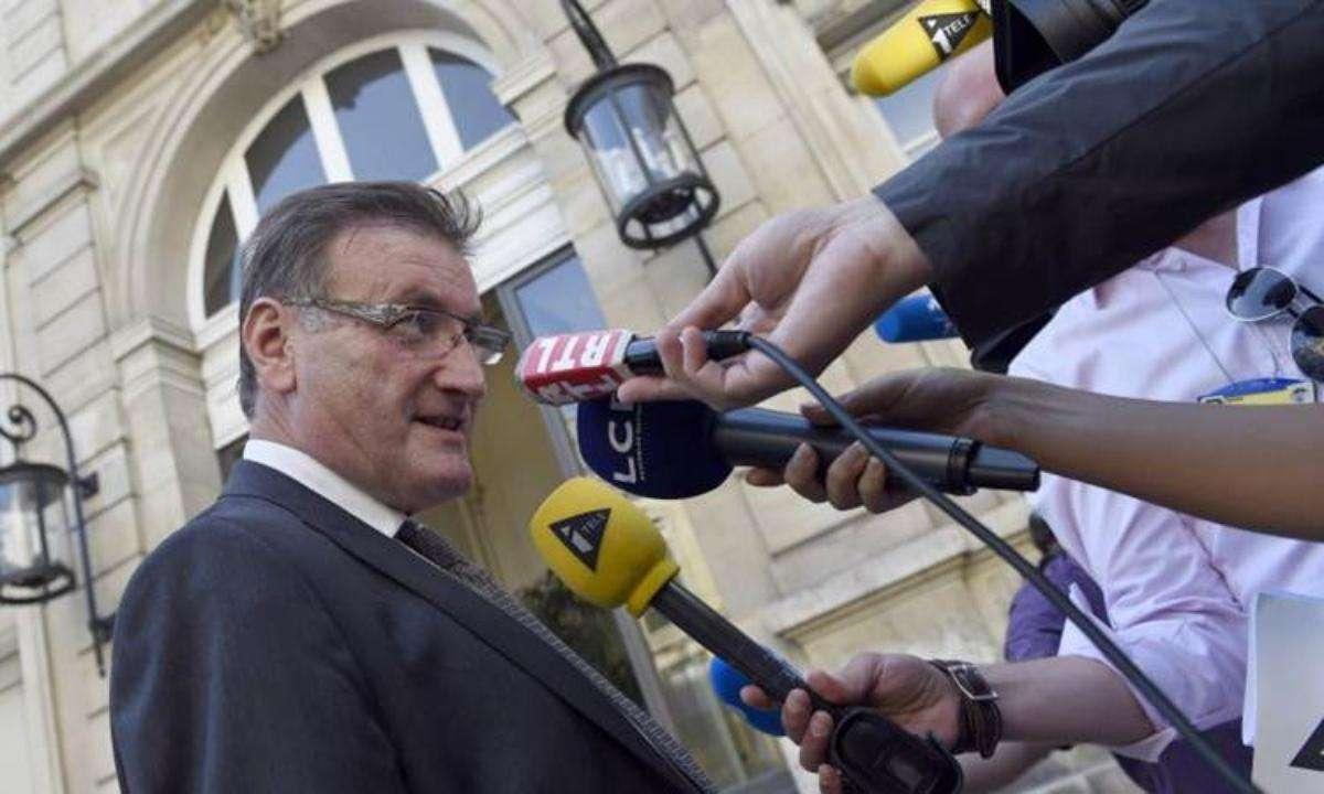 Michel gougeon sat31