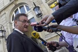 Michel goujon fnat sat31