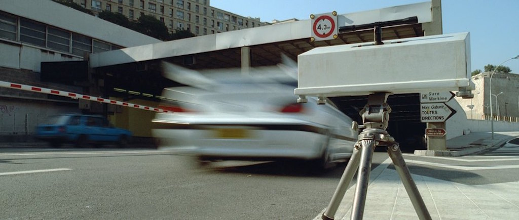 Taxi radar sat31