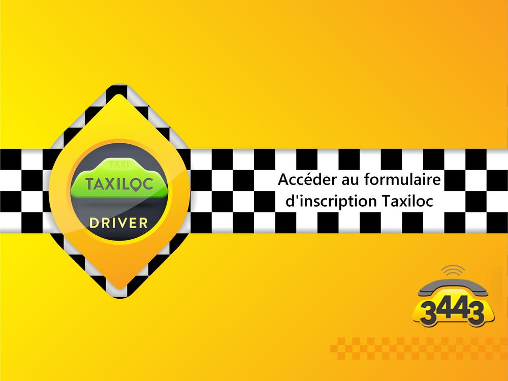 Taxiloc